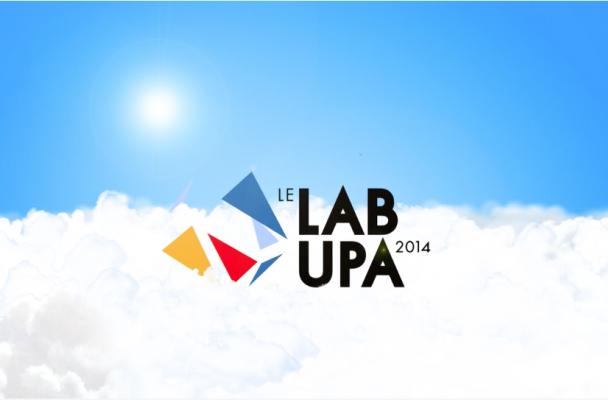 Le LAB UPA 2014