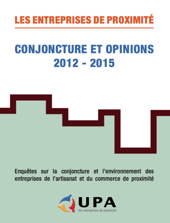Conjoncture et opinions