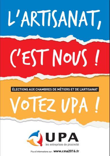 Elections Aux Chambres De Mtiers Et De LArtisanat  Un Vote Qui